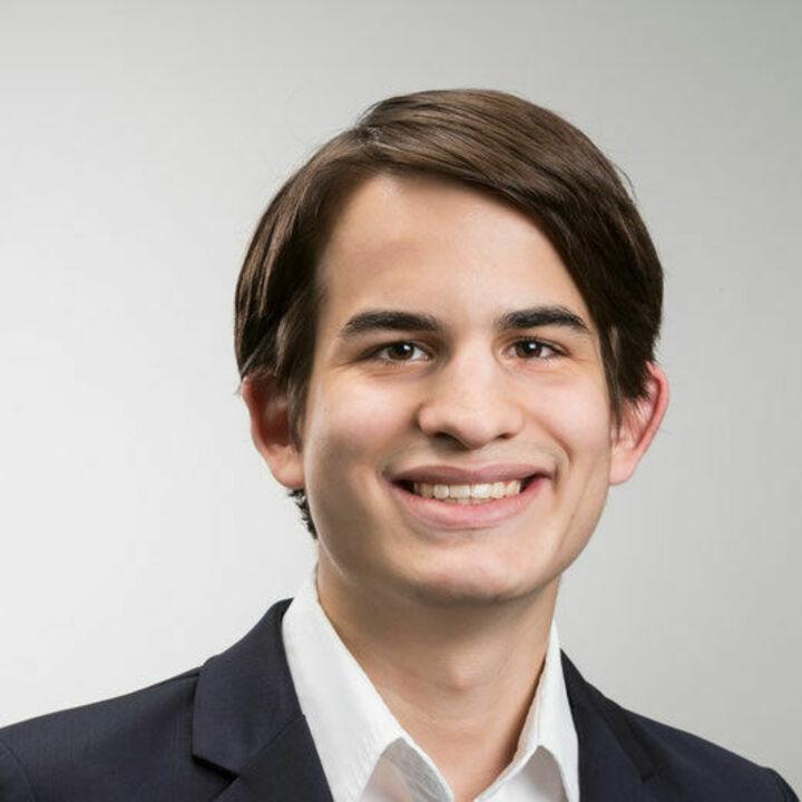 Sven Bougdal